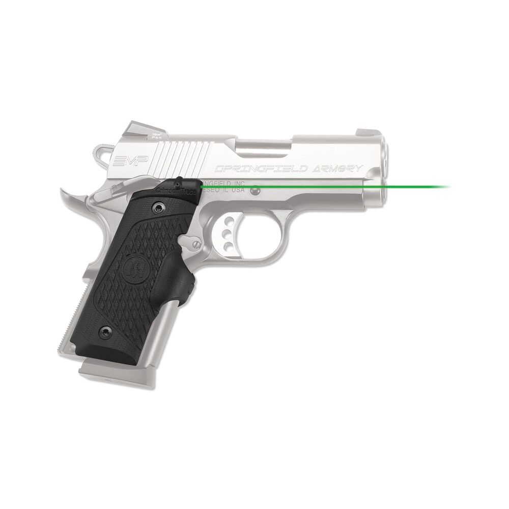 LG-912G Green Master Series™ Lasergrips® for Springfield Armory EMP