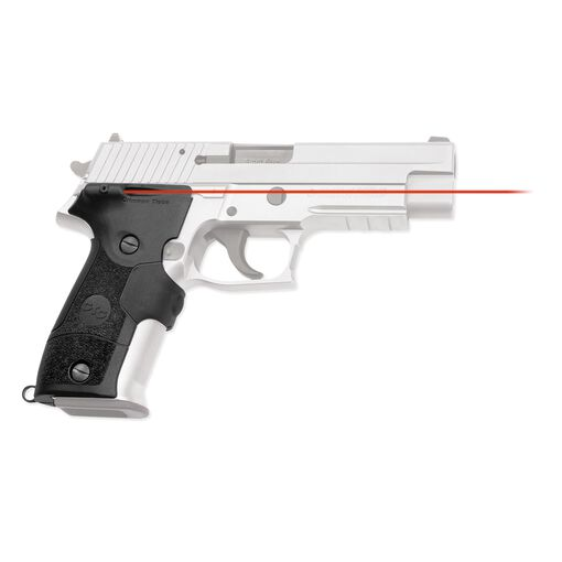 LG-426M MIL-STD Front Activation Lasergrips® for Sig Sauer P226