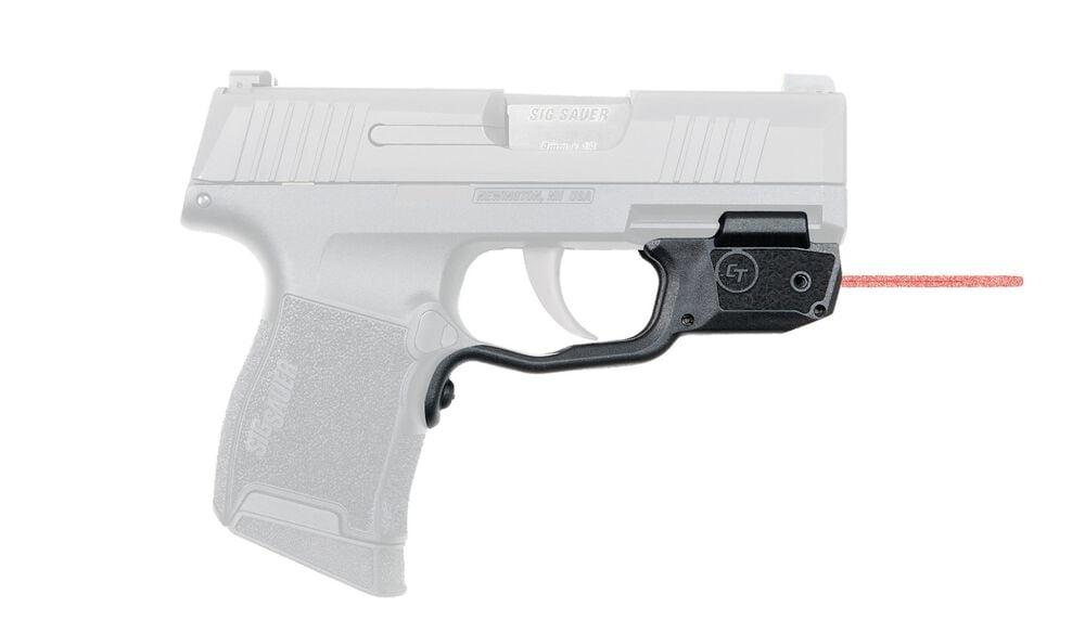 LG-422 Laserguard® Red Laser Sight for SIG SAUER® P365