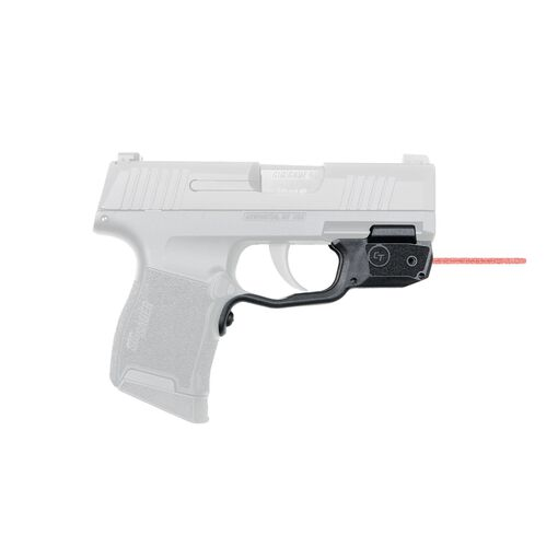LG-422 Laserguard® Red Laser Sight for SIG SAUER® P365