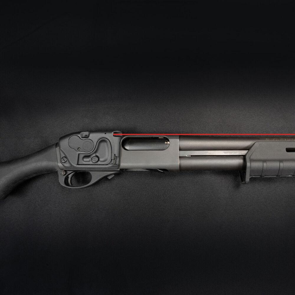 LS-870 Lasersaddle™ Red Laser Sight for Remington® 870 & Tac-14 12 Gauge Shotguns