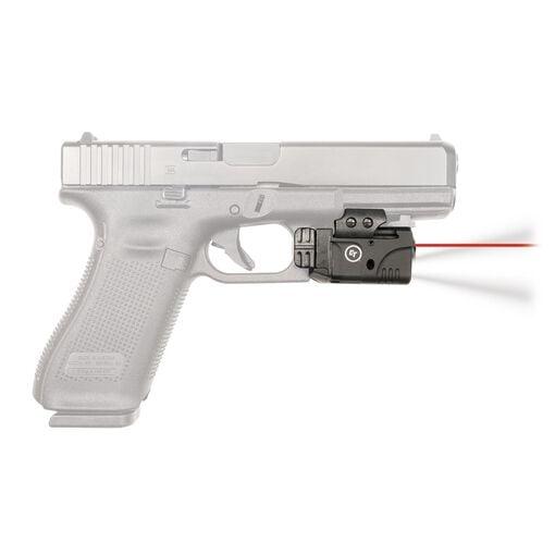 CMR-205 Rail Master® Pro Universal Red Laser Sight & Tactical Light