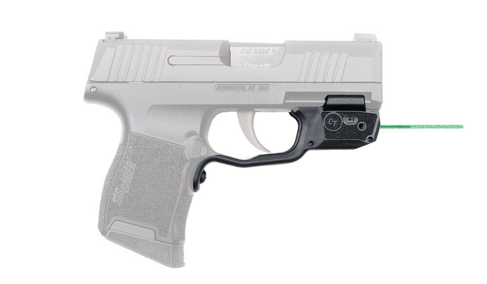LG-422G Laserguard® Green Laser Sight for SIG SAUER® P365