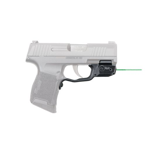 LG-422G Laserguard® Green Laser Sight for SIG SAUER® P365