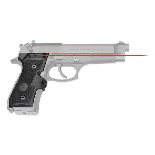LG-402M MIL-SPEC Lasergrips® for Beretta 92/96/M9