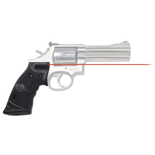 LG-313 Lasergrips® for Smith & Wesson N Frame Square Butt