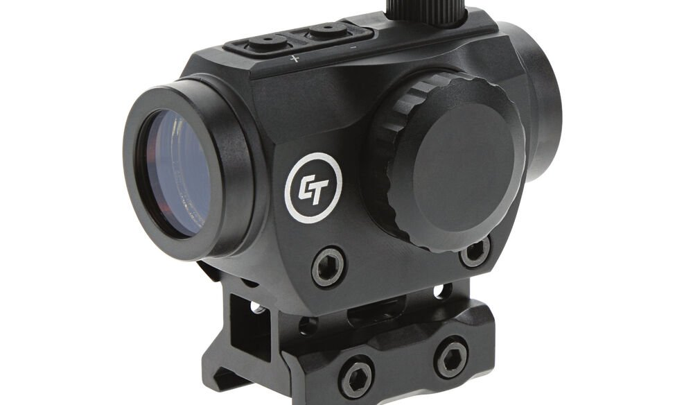 CTS-25 Compact Red Dot Sight
