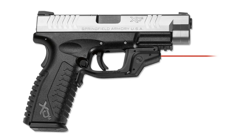 LG-448 Laserguard® for Springfield Armory XD and XD(m)