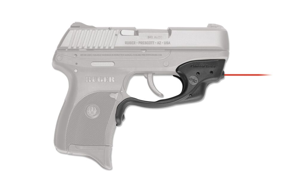 LG-412-HBT Laserguard® with Blade-Tech Holster for Ruger EC9s LC9 LC9s LC9s Pro and LC380