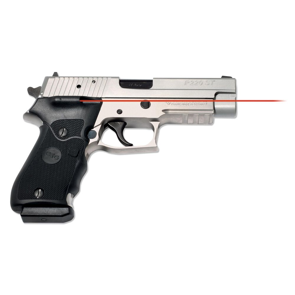 LG-320 Lasergrips® for Sig Sauer P220