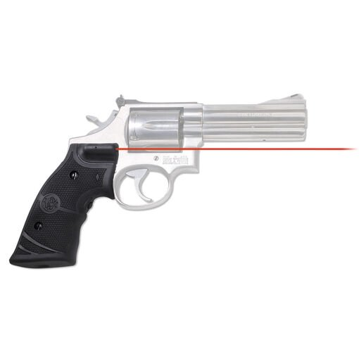 LG-307 Lasergrips® for Smith & Wesson K and L Frames Square Butt