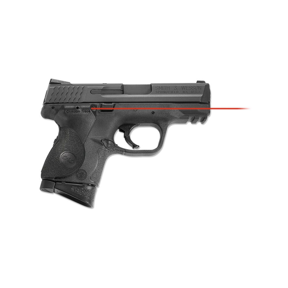 LG-661 Lasergrips® for Smith & Wesson M&P Compact