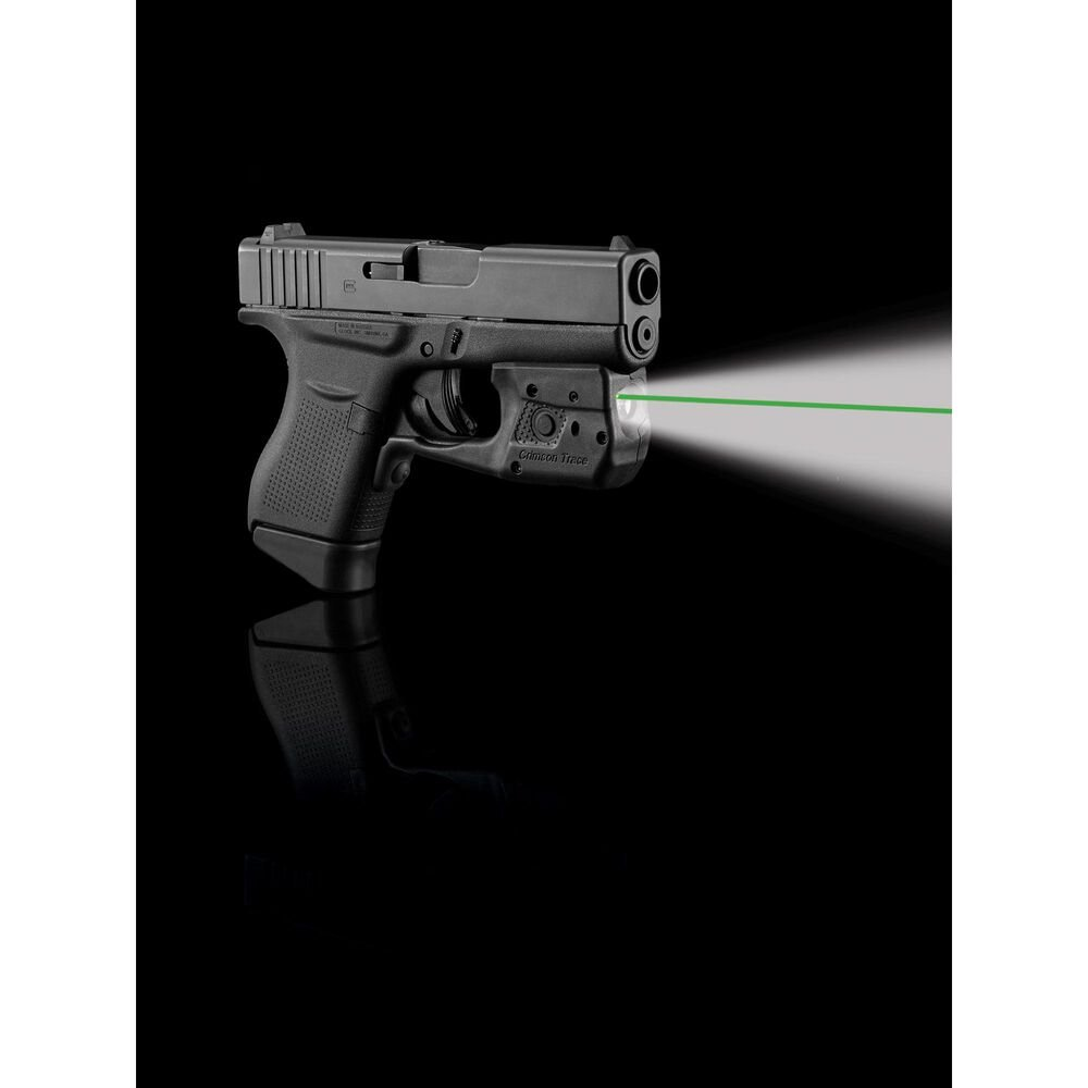 LL-803G Laserguard® Pro for GLOCK® G42, G43, G43X, G48