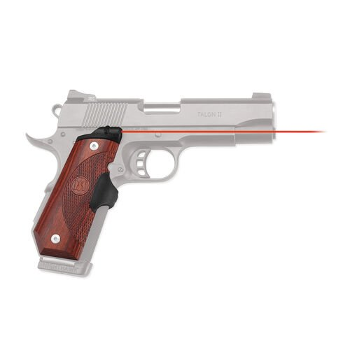 LG-903 Master Series™ Lasergrips® Rosewood for 1911 Bobtail®