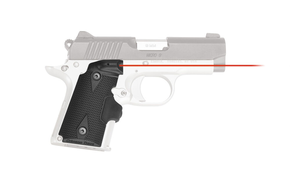 LG-409 Lasergrips® for Kimber Micro 9