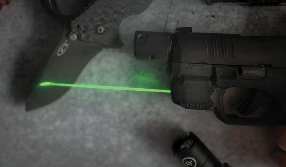 LG-Hellcat GREEN
