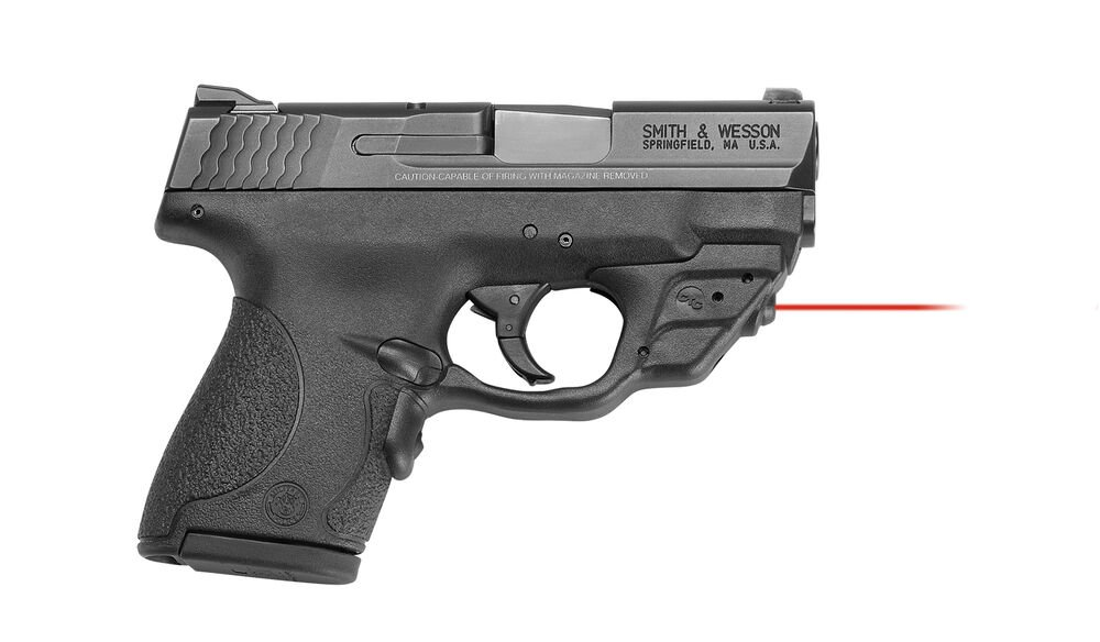 LG-489 Laserguard® for Smith & Wesson M&P® Shield™ and M&P Shield M2.0™ (9/40)
