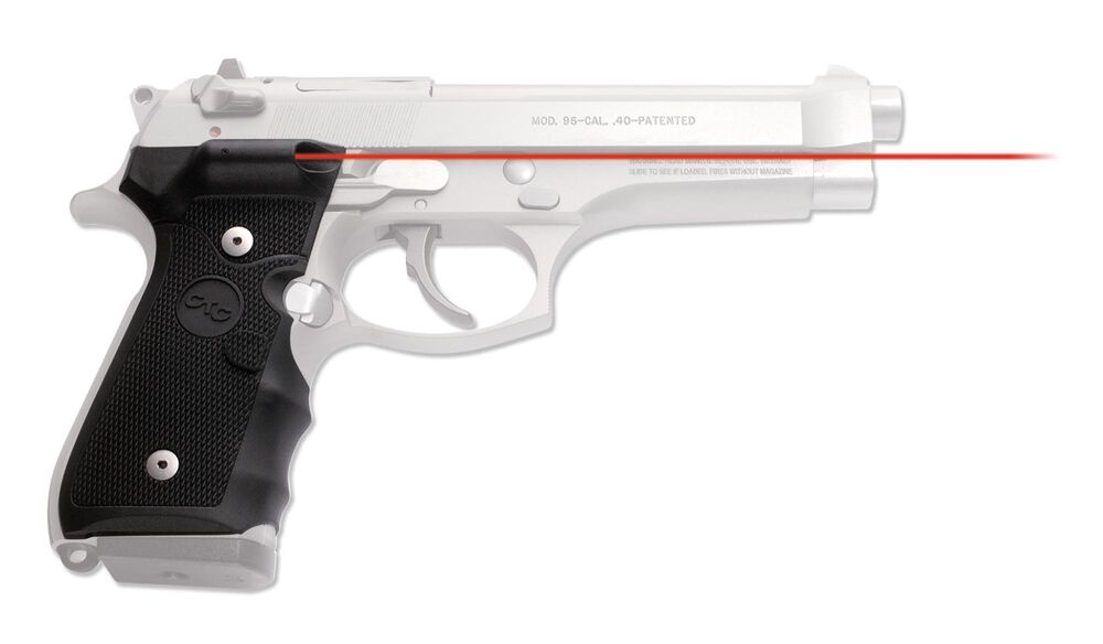 LG-302 Lasergrips® for Beretta 92/96/M9 [DISCONTINUED]