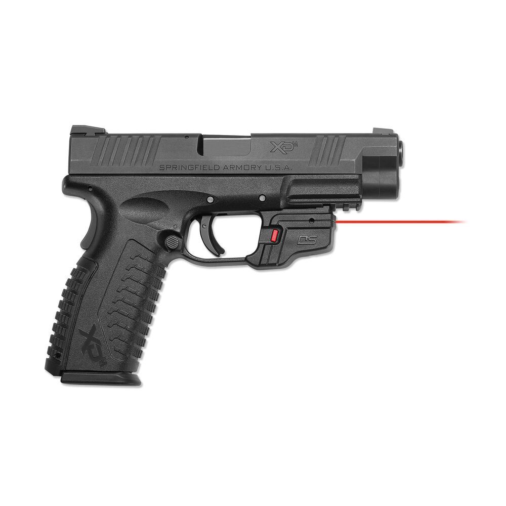 DS-123 Defender Series™ Accu-Guard™ Laser Sight for Springfield Armory XD, XD Mod.2 and XD(M)