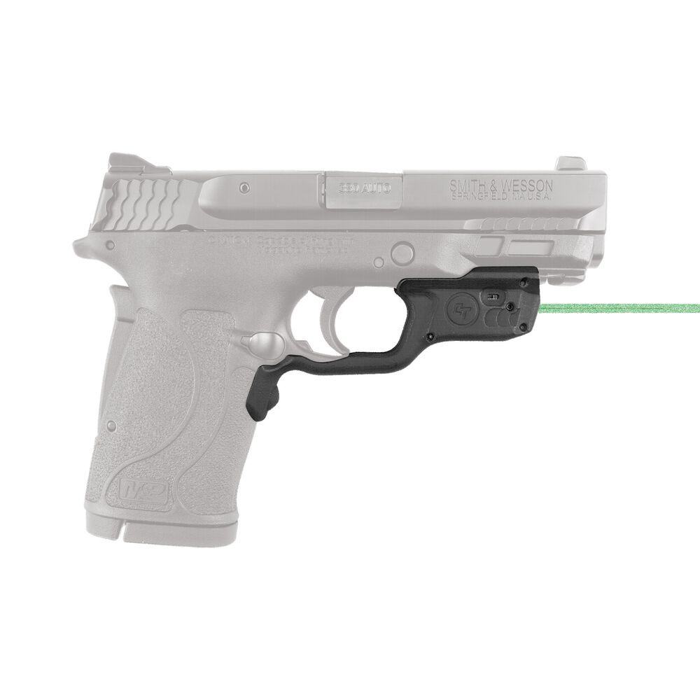 LG-459G Laserguard® for Smith & Wesson® M&P®9EZ™, M&P®380EZ™ & M&P®22 Compact