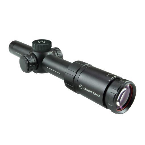 CTL-3105 3-Series™ Tactical Riflescope 1-5x24mm MIL/MIL FFP