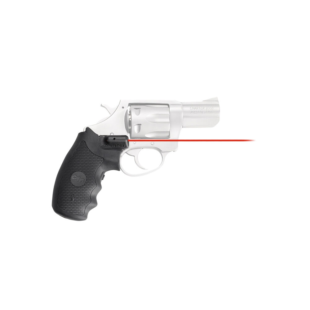 LG-325 Lasergrips® for Charter Arms Revolvers