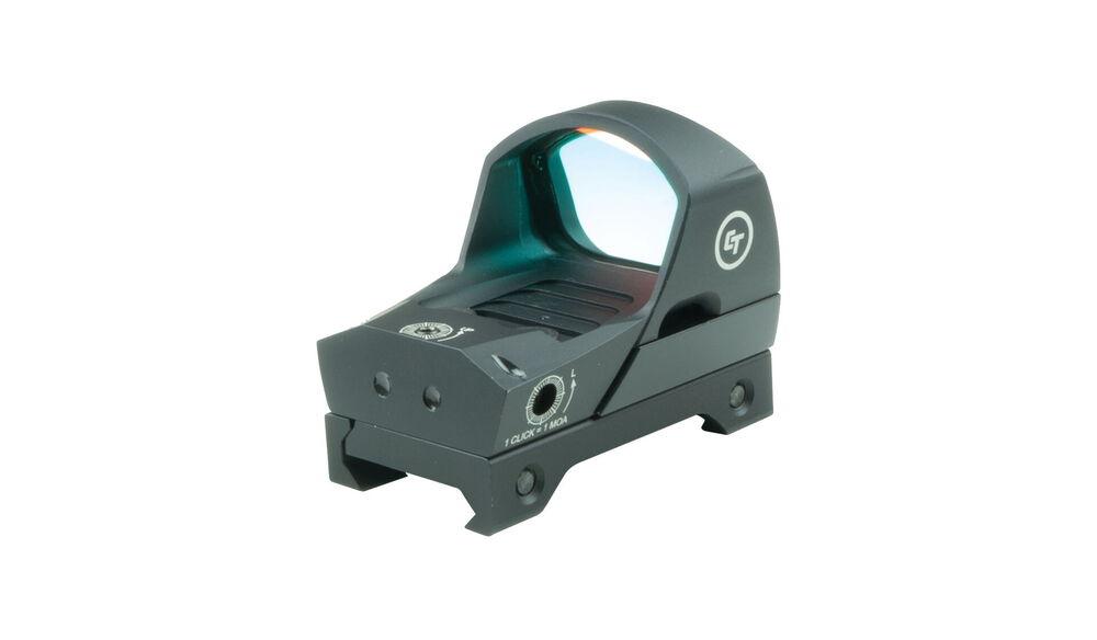 CTS-1400 Open Reflex Sight for Rifles & Shotguns