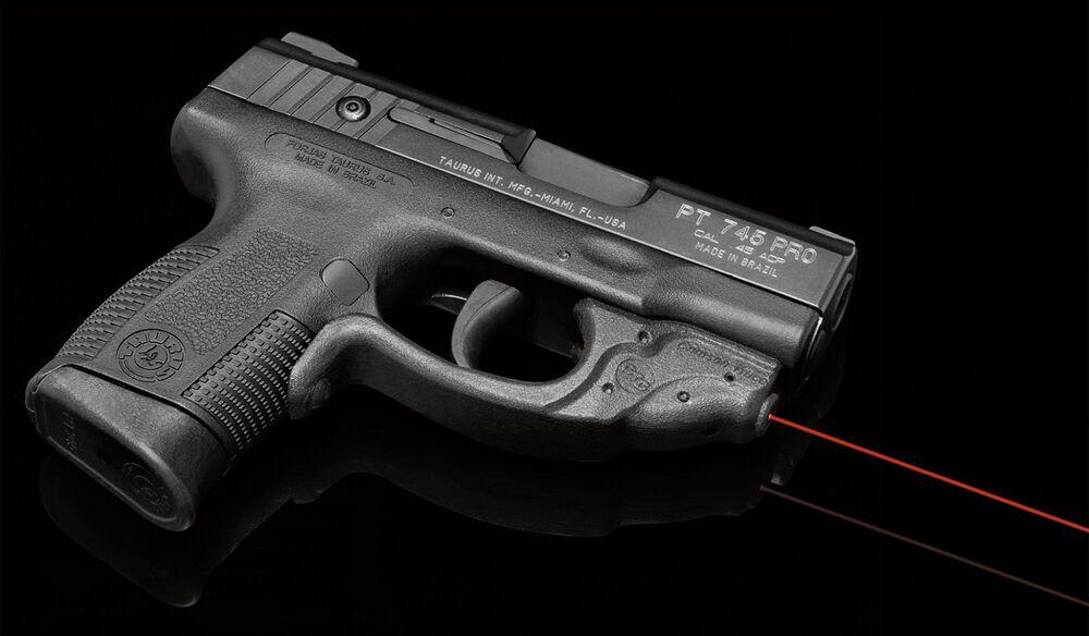 LG-493 Laserguard® for Taurus Millennium Pro