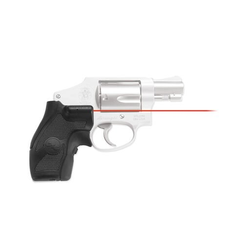 LG-405 Lasergrips® for Smith & Wesson J-Frame Round Butt (Compact Grip)