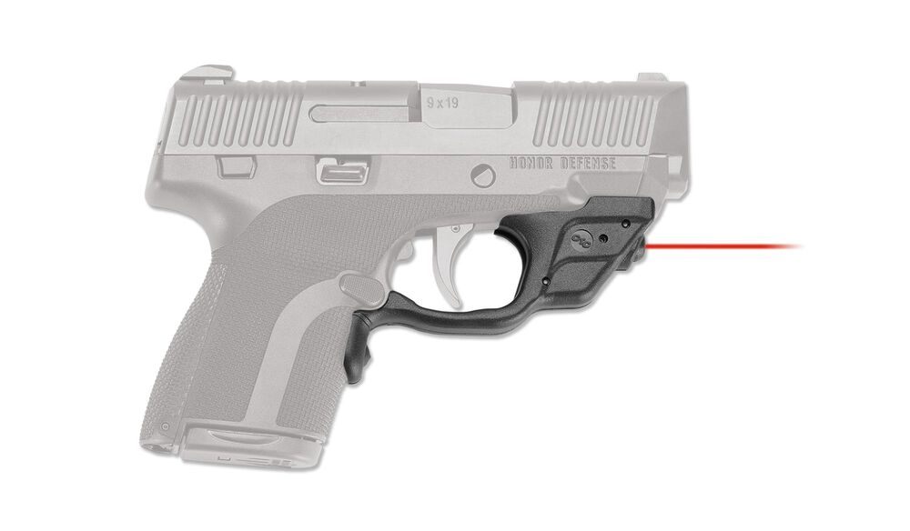 LG-498 Laserguard® for Honor Defense Honor Guard 9mm