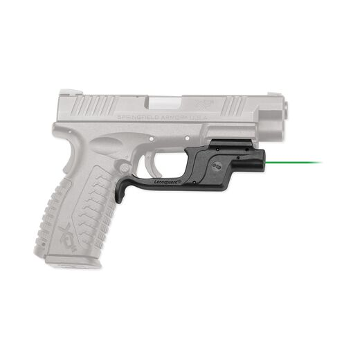 LG-453 Laserguard® Green Laser Sight for Springfield Armory XD & XD(M)