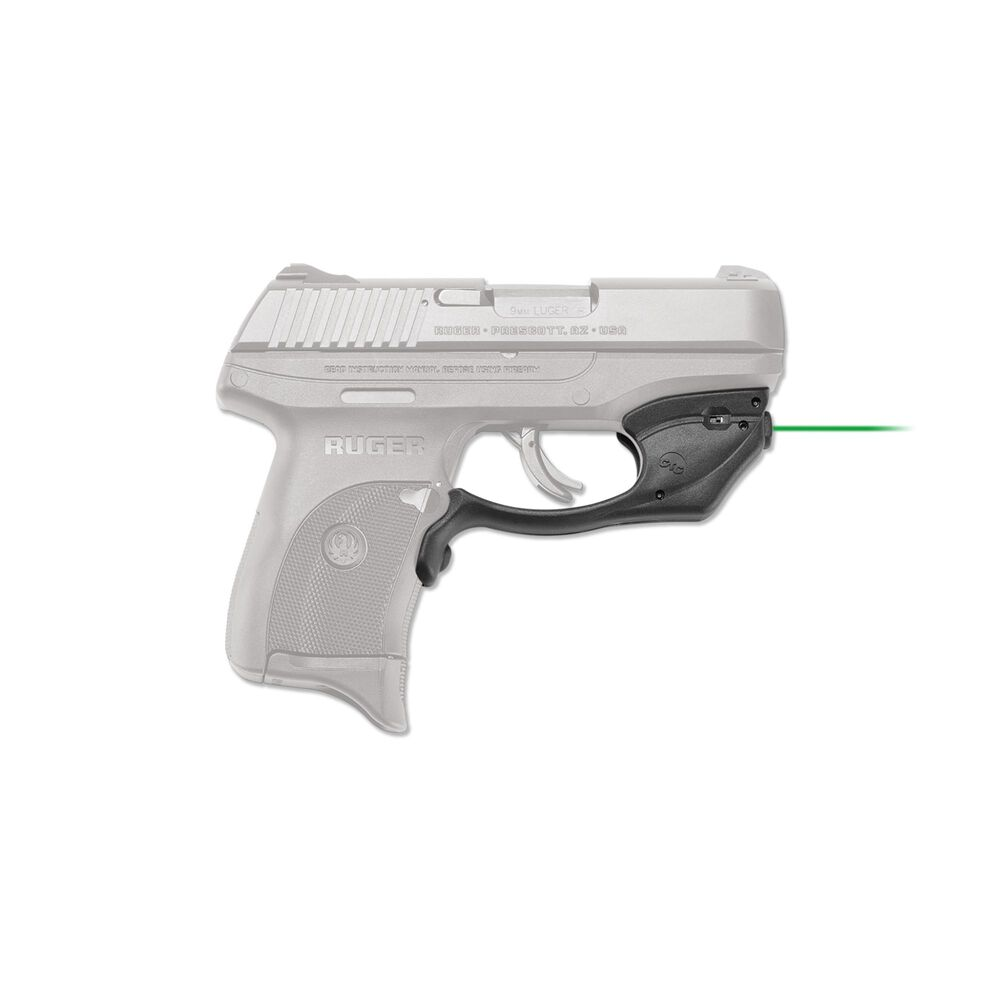 LG-416G Laserguard® for Ruger EC9s, LC9, LC9S and LC380