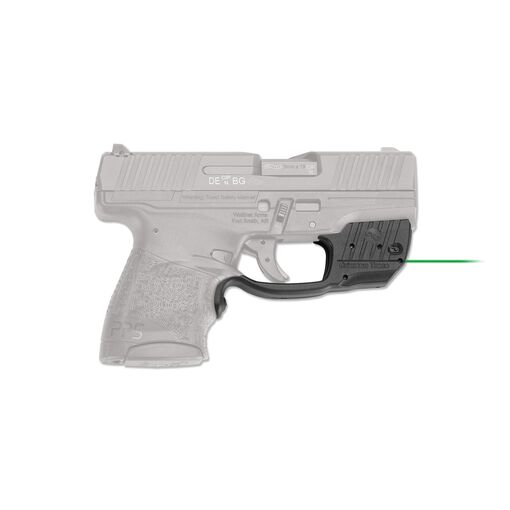 LG-482G Green Laserguard® for Walther PPS M2