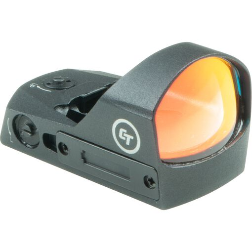 CTS-1200 Compact Open Reflex Sight for Pistols
