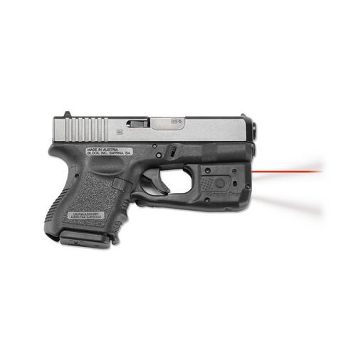 LL-810 Laserguard® Pro™ for GLOCK Subcompact