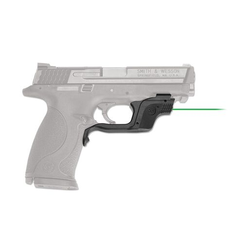 LG-360G Green Laserguard® for Smith & Wesson M&P Full-Size & Compact
