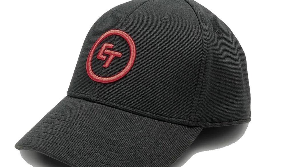 Crimson Trace® Flexfit® Fitted Baseball Cap