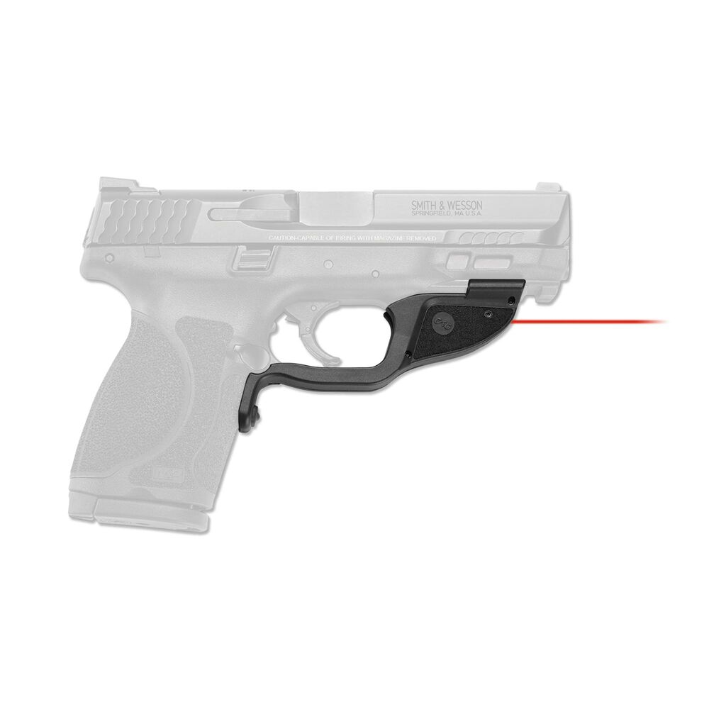 LG-362 Laserguard® for Smith & Wesson M&P M2.0 Full-Size, Compact and Subcompact