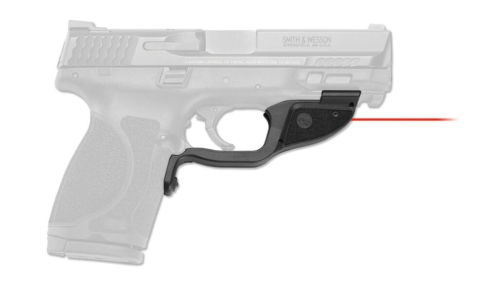 LG-362 Laserguard® for Smith & Wesson M&P M2.0 Full-Size & Compact