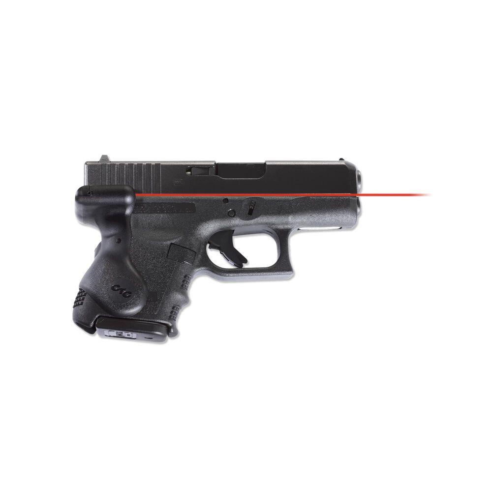 LG-626 Lasergrips® for GLOCK Gen3 26/27/28/33/39