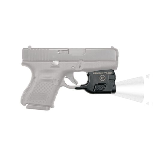 LTG-777 Lightguard™ for GLOCK 26/27/33