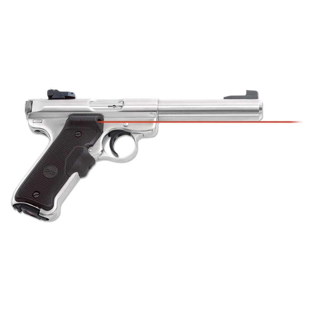 LG-403 Lasergrips® for Ruger Mark II and Mark III