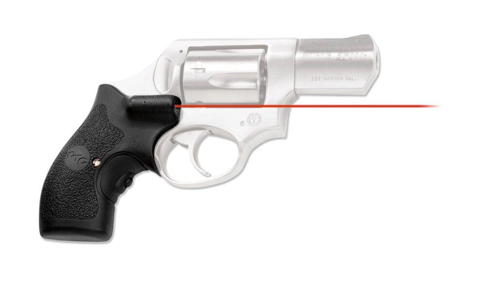 LG-111 Lasergrips® for Ruger SP101 (Polymer Grip)