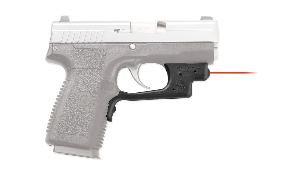 LG-434 Laserguard® for Kahr Arms .45 [DISCONTINUED]