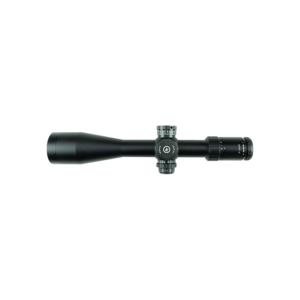 CSA-2624 2-Series™ Sport Riflescope 6-24x56mm MOA/MOA FFP