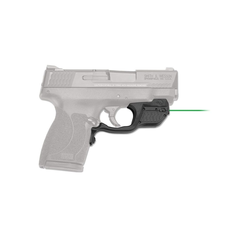 LG-485G Green Laserguard® for Smith & Wesson M&P Shield .45 ACP