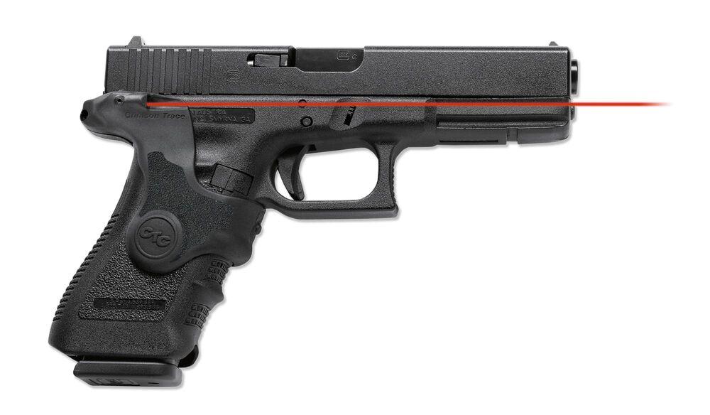 LG-417 Lasergrips® for GLOCK Gen3 17/19/22/23/31/32+