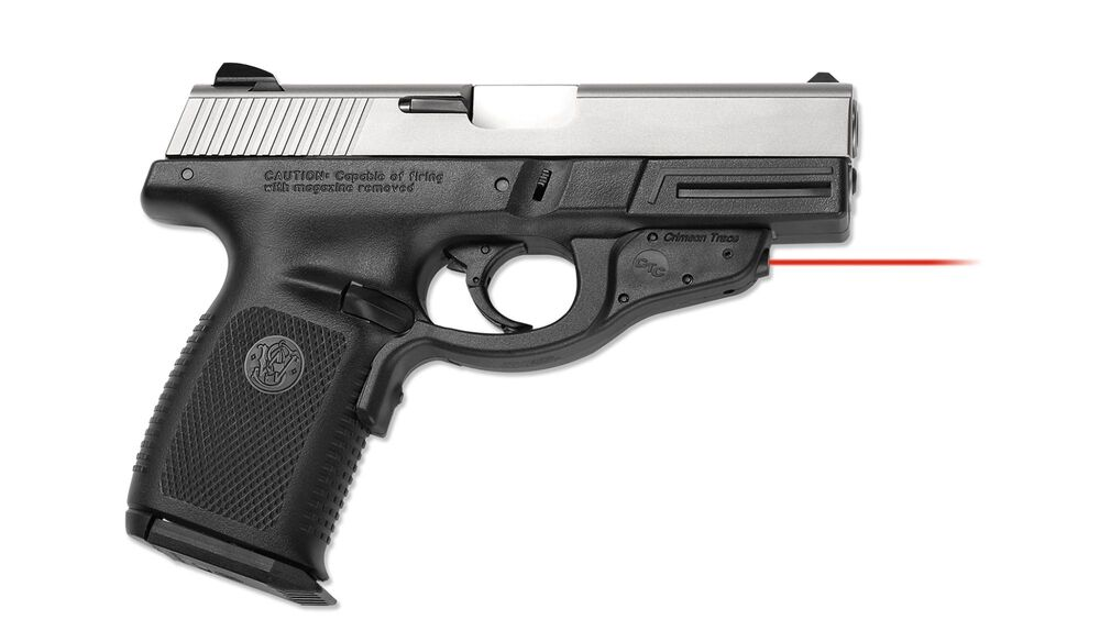 LG-406 Laserguard® for Smith & Wesson Sigma Full-Size