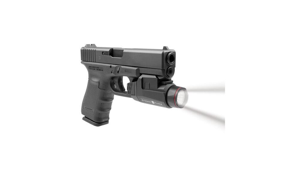 CMR-208 Rail Master® Universal Tactical Light
