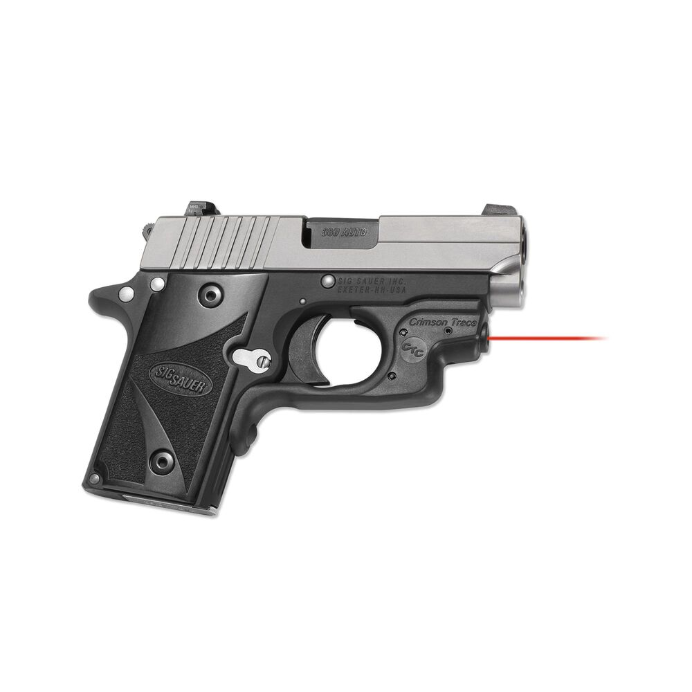 LG-492 Laserguard® for Sig Sauer P238 & P938